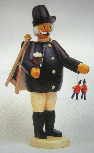 Toy Maker German Smoker