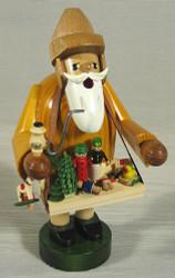 Toy Trader German Smoker