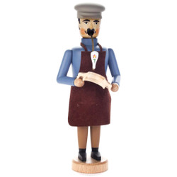 Woodcraftsman German Incense Smoker
