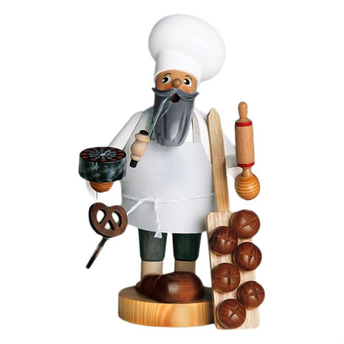 Baker Cakes Breads German Smoker SMK210X03