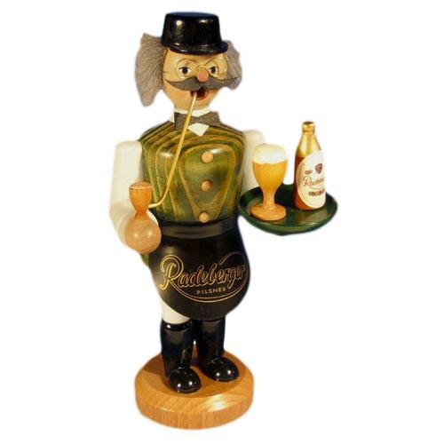 Bartender German Incense Smoker