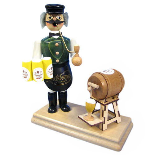 Bartender Keg German Incense Smoker