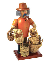 Basket Seller Incense German Smoker SMD146X401