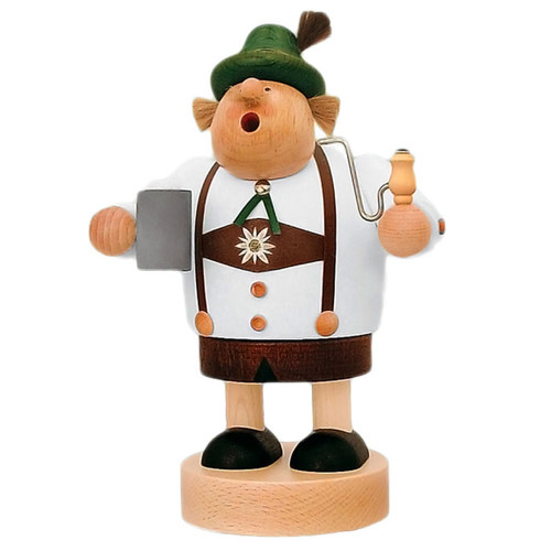 Bavarian Beer German Incense Smoker SMK215X50