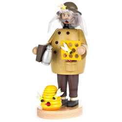 Bee Keeper Incense German Smoker