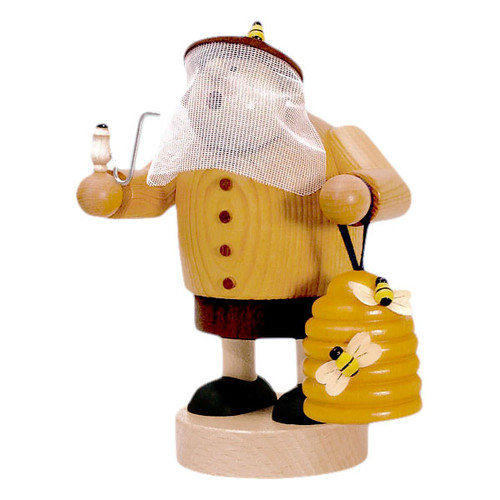 Beekeeper German Incense Smoker