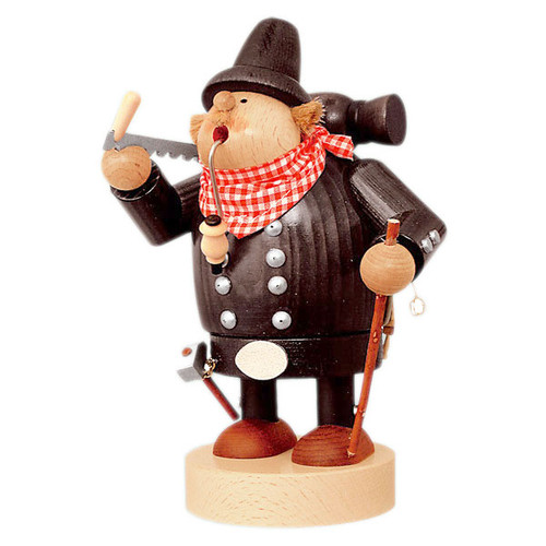 Builder German Incense Smoker