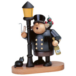 Captain German Incense Smoker
