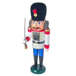 Dane Sword German Nutcracker NCD003X101W