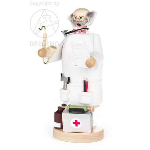 Doctor Bow Tie Smoker