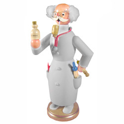 Doctor Medicine German Cone Incense Smoker