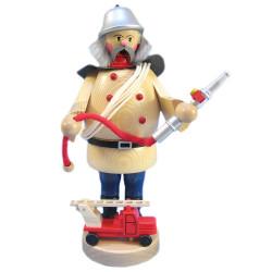 Fireman Red Buttons Smoker