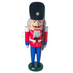 German Nutcracker Dane Sentry NCD003X101R