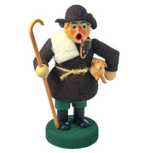 Happy Shepherd Incense German Smoker