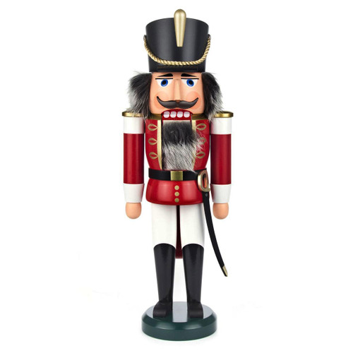 Hussar Sword German Nutcracker NCD003X104R