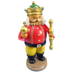 King German Incense Smoker
