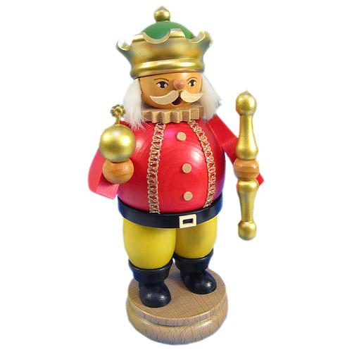 King German Incense Smoker