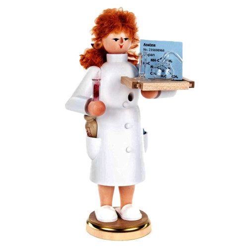 Lady Chemist German Smoker SMD146X520