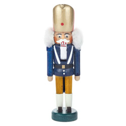 Mini Prussian German Nutcracker