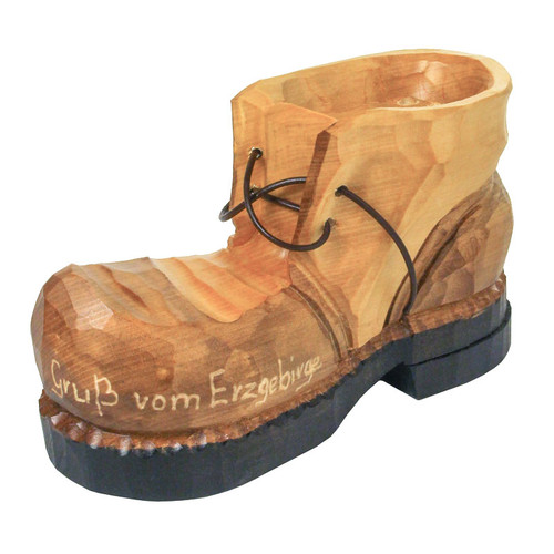 Old Brown Shoe German Smoker SMD146X1029