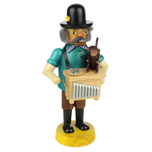 Organ Grinder Monkey German Smoker SMD146X372