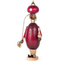 Oriental Turk German Incense Smoker