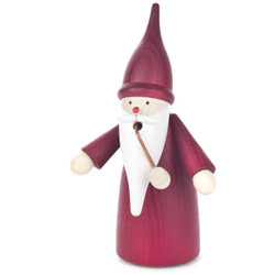 Red Gnome German Smoker