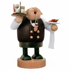 Waiter German Smoker