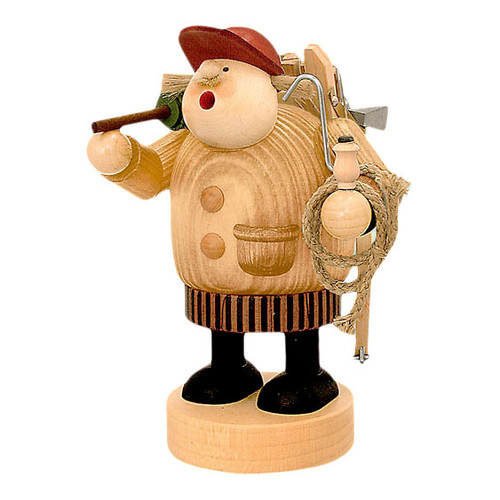 Woodsman German Incense Smoker