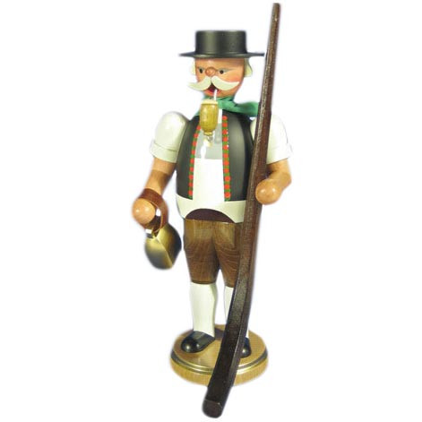 Alphorn Blower German Smoker