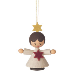 Angel Child German Ornament ORD195X003T