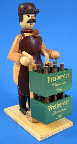 Beer Lovers German Smoker