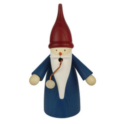 Blue Gnome German Smoker