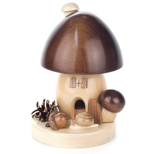 Brown Mushroom German Smoker SMD146X322B