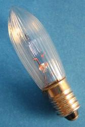 Bulbs 16V 3W Candle Arch