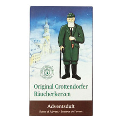 Crottendorfer Advent Adventsduft German Incense IND140X008AD