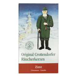 Crottendorfer Cinnamon Zimt German Incense IND140X008Z