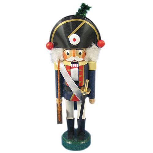 German Nutcracker With Sword