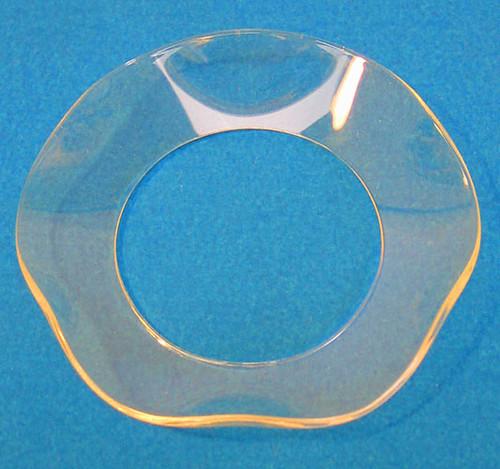 Tea Light Glass Drip Catcher