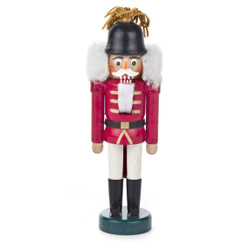 Mini Austrian Guard German Nutcracker
