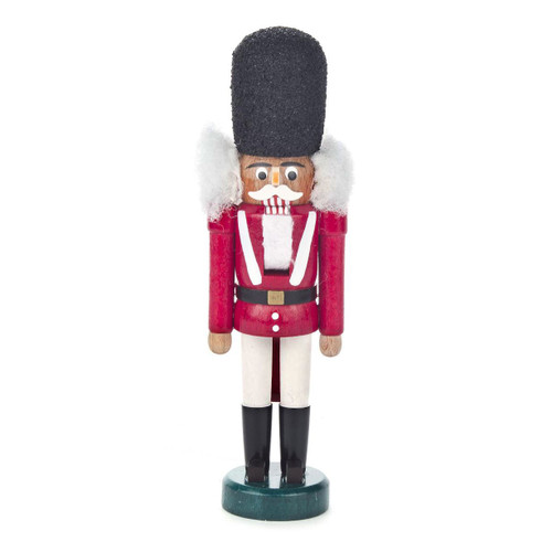 Mini Danish German Nutcracker