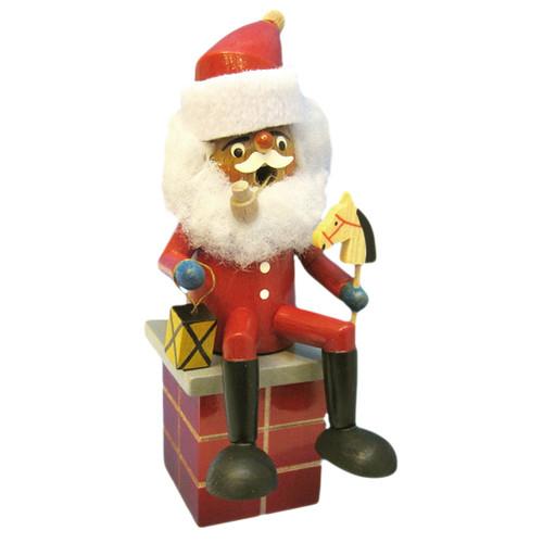 Mini Santa German Smoker