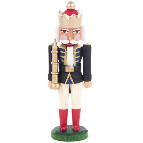 Nutcracker King Gold Crown