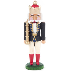 Nutcracker King Gold Crown