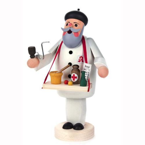 Pharmacist Tray Smoker