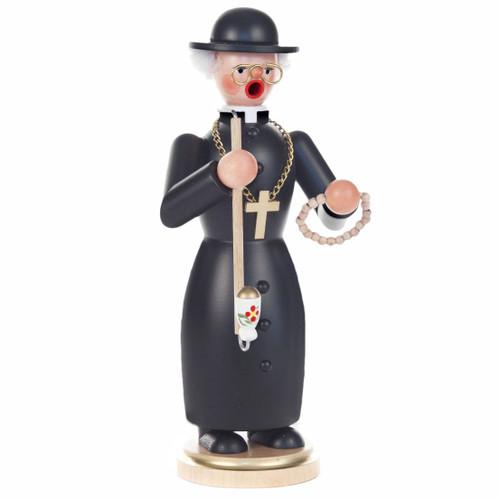 Priest Pastor Incense German Smoker