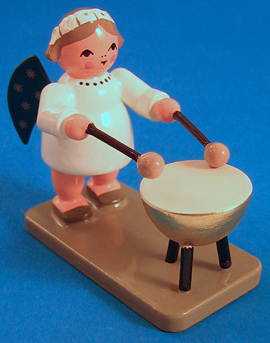 Angel Figurine Timbal