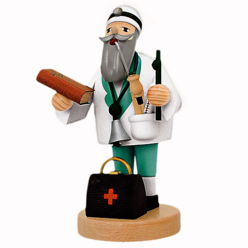 Doctor German Smoker