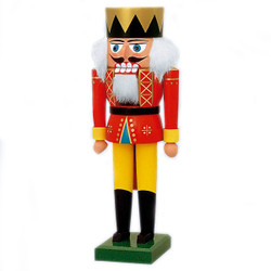 Majestic King German Nutcracker NCK200X31
