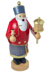 Wiseman King Caspar Myrrh German Smoker SMK211X64